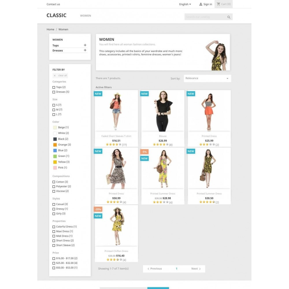 module - SEO (Referenciamento natural) - Product Rating + Google Snippets, Breadcrumb, Rich Pins - 6