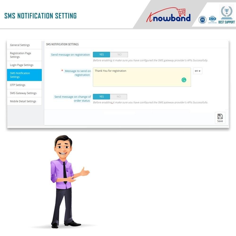 module - Social Login & Connect - Knowband - Mobile Login - 7