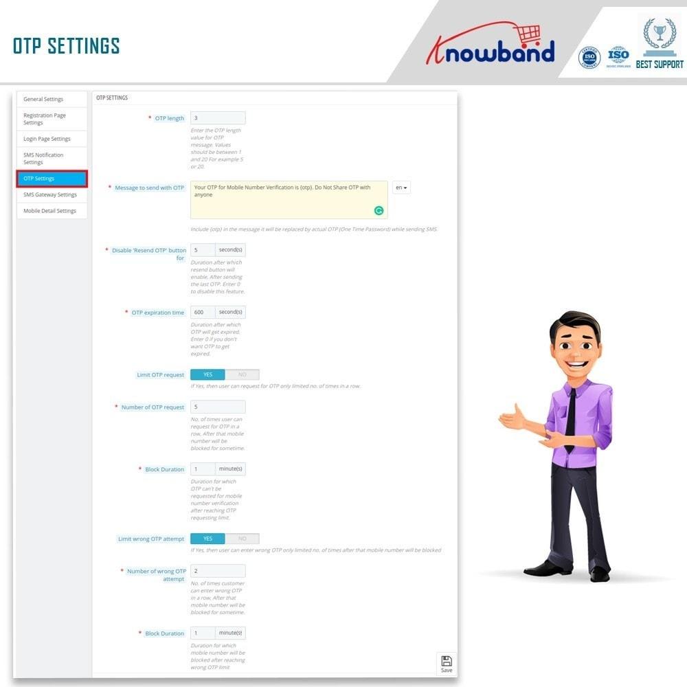 module - Social Login & Connect - Knowband - Mobile Login - 8