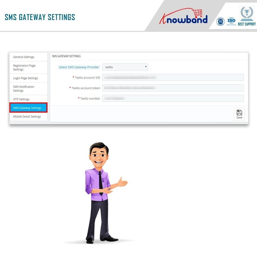 module - Social Login & Connect - Knowband - Mobile Login - 9