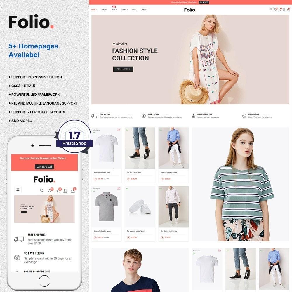 theme - Kinder & Spielzeug - Folio Fashion Stores | Clothing | Bags | Shoes - 1