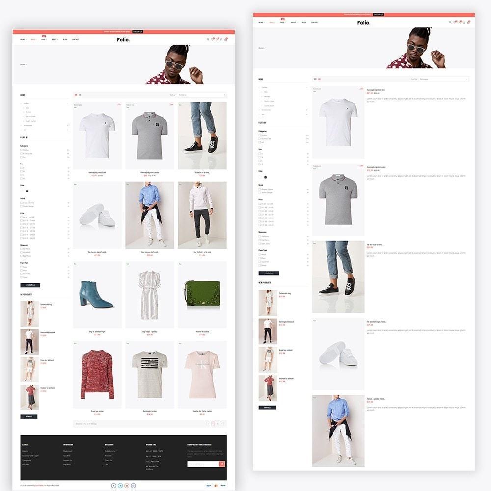 theme - Kinder & Spielzeug - Folio Fashion Stores | Clothing | Bags | Shoes - 3