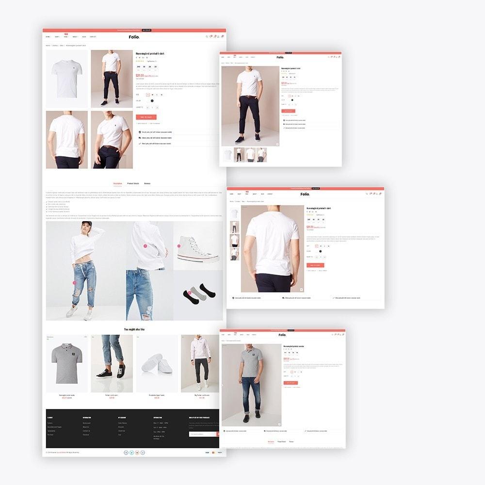 theme - Kinder & Spielzeug - Folio Fashion Stores | Clothing | Bags | Shoes - 4