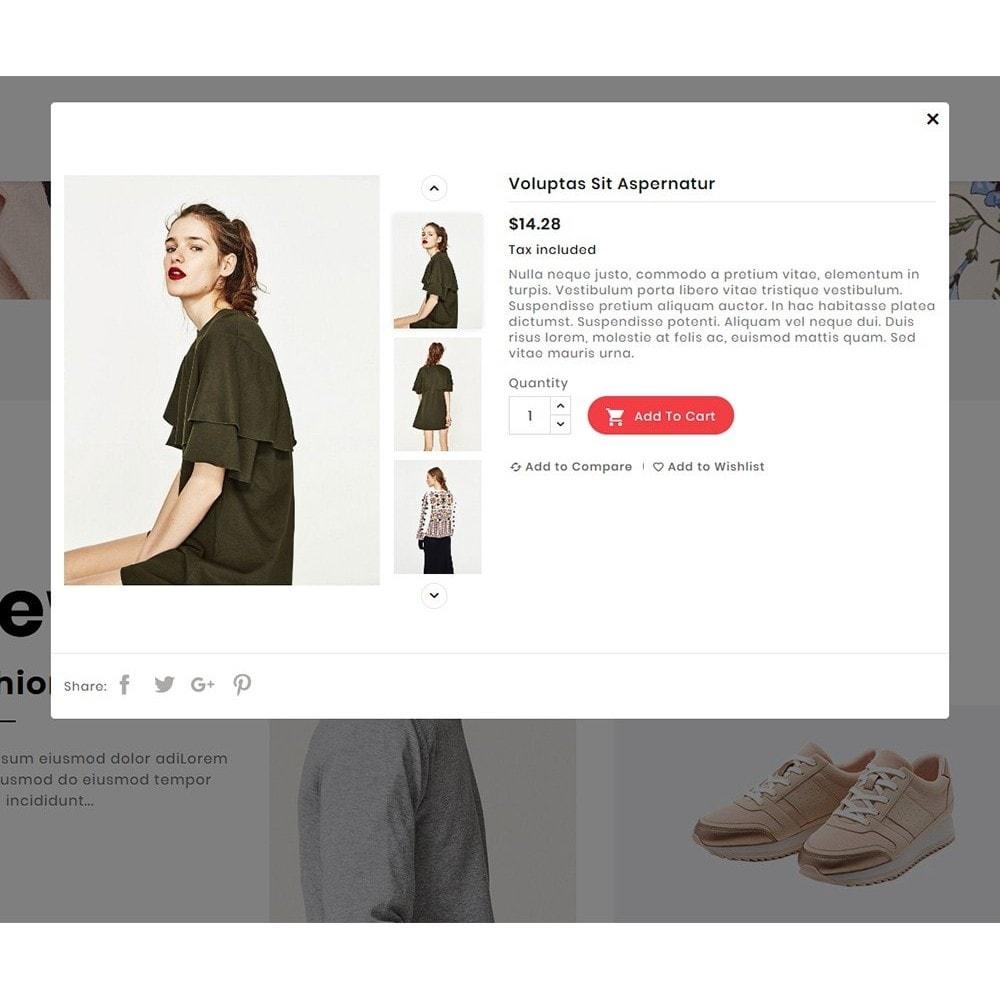 theme - Mode & Chaussures - Monstera Fashion Catalog - 8