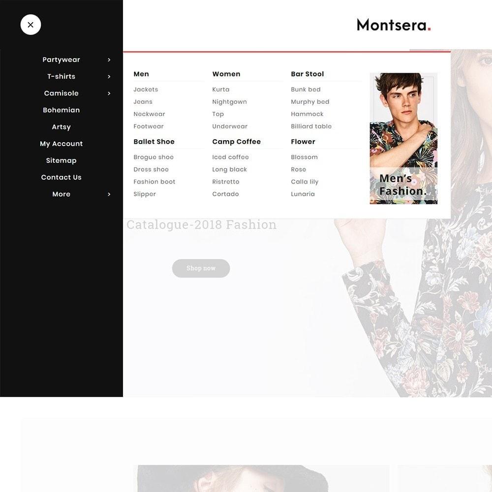 theme - Mode & Chaussures - Monstera Fashion Catalog - 9