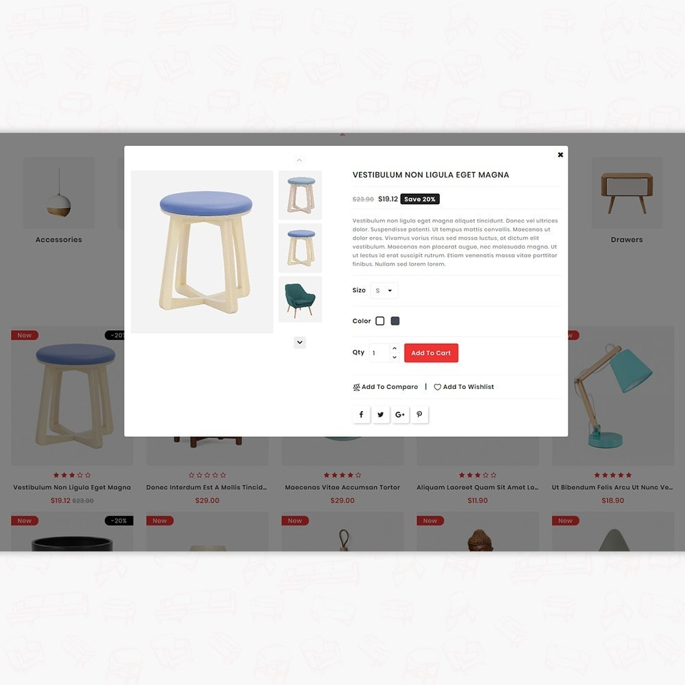 theme - Huis & Buitenleven - FurniTown - The Furniture Store - 5