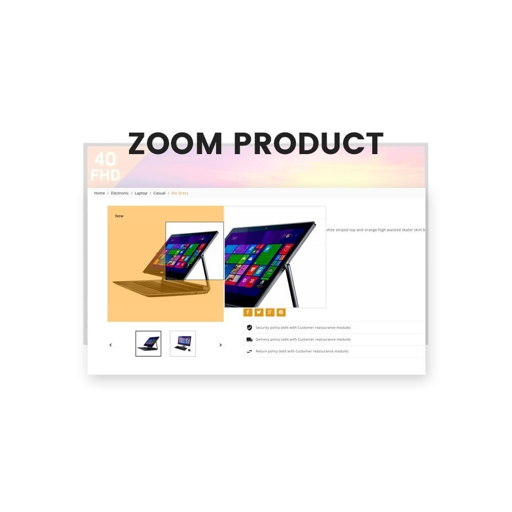 theme - Elektronik & High Tech - Digital Shop - Electronic Mega Mall - 6
