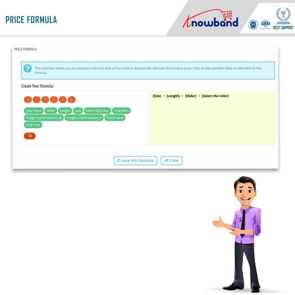 module - Gestão de preços - Knowband - Dynamic Pricing - 8