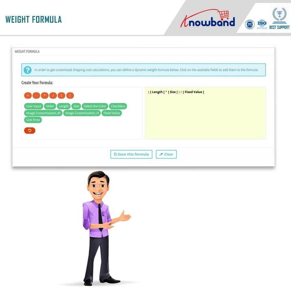 module - Gestão de preços - Knowband - Dynamic Pricing - 9