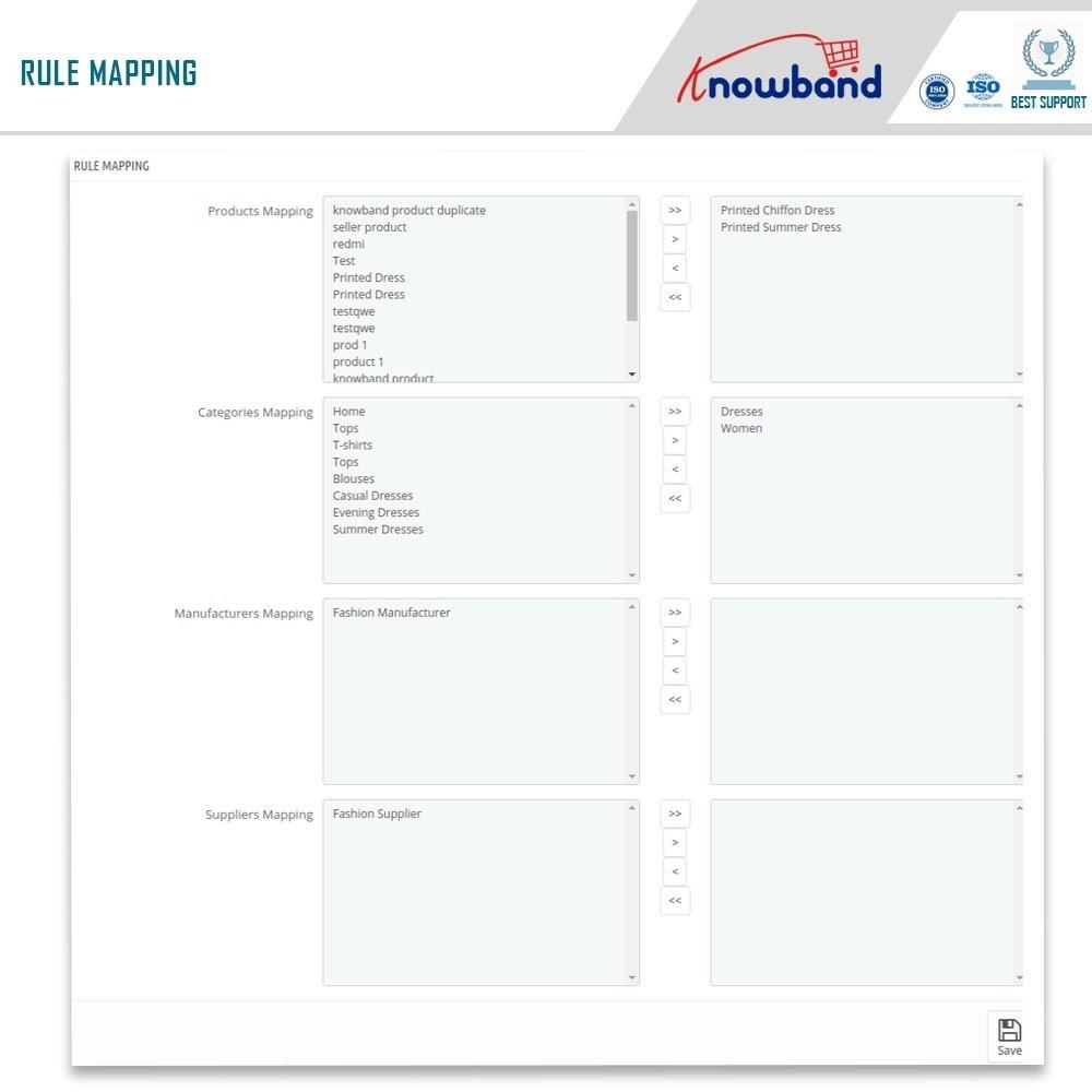 module - Gestão de preços - Knowband - Dynamic Pricing - 11