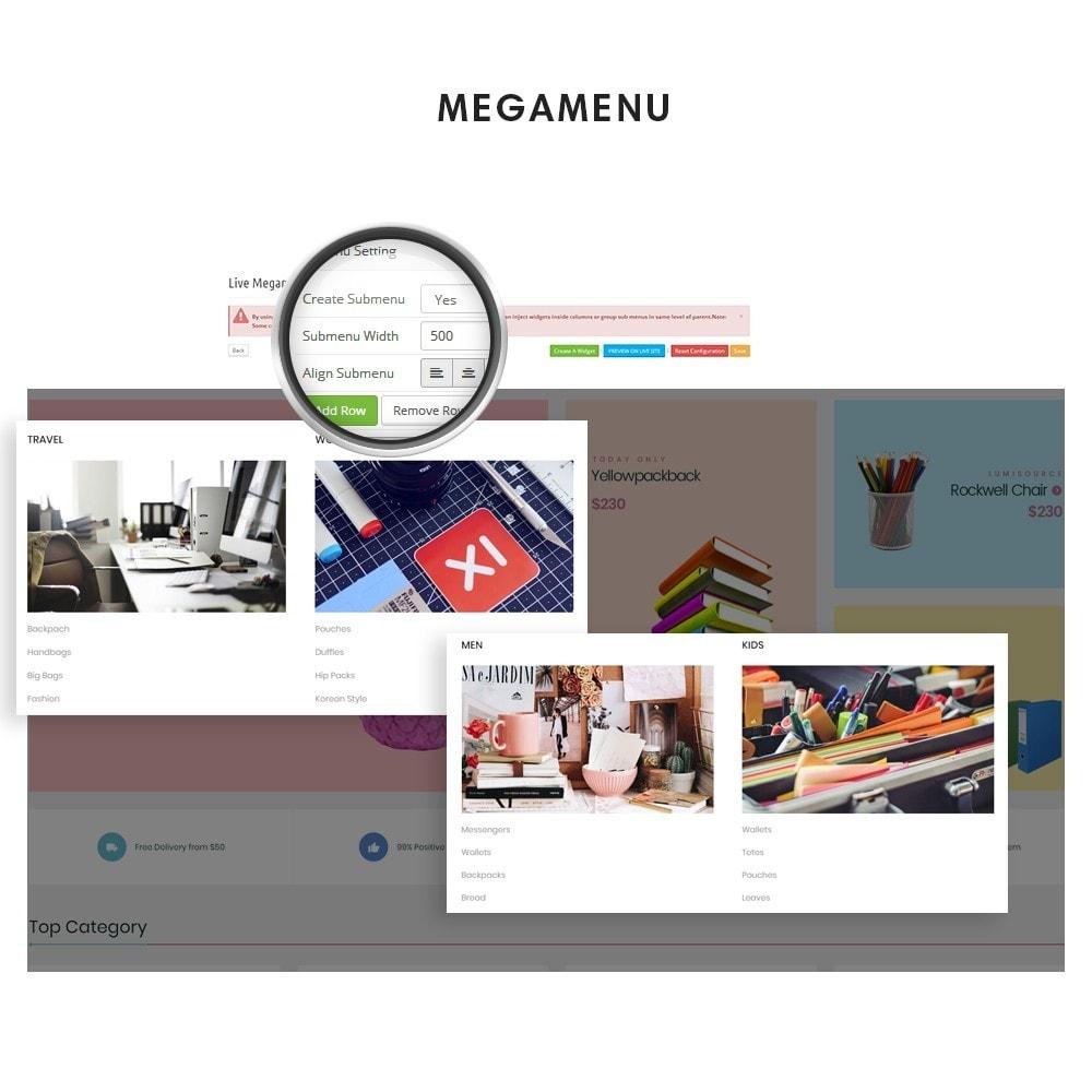 theme - Regali, Fiori & Feste - Leo Neons Office Store - 3