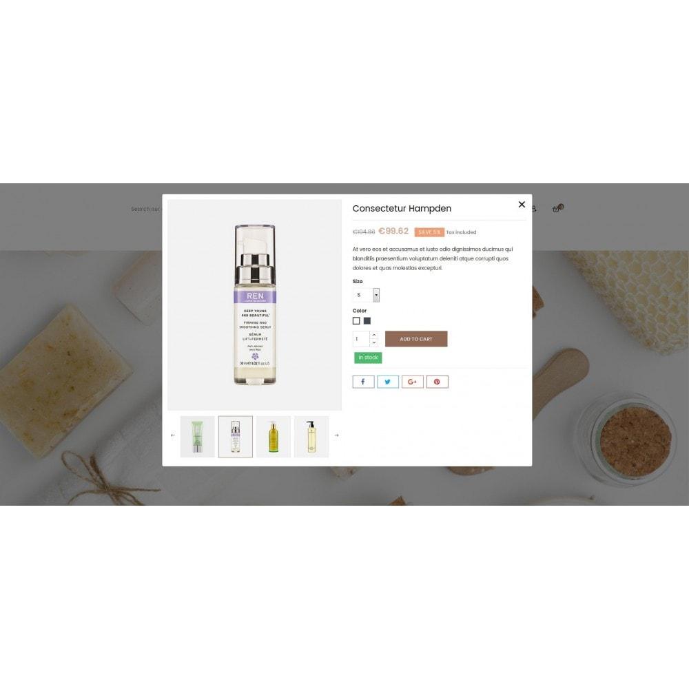 theme - Здоровье и красота - Luxe Spa Store - 7