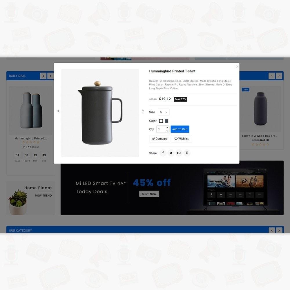 theme - Elektronik & High Tech - PayMore - Mega Ecommerce Store - 4