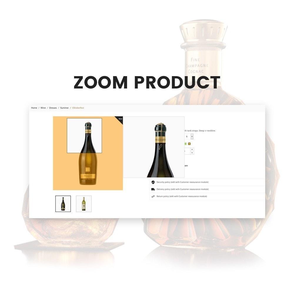theme - Drink & Tobacco - Royal Alcohol–Wine International Store - 6
