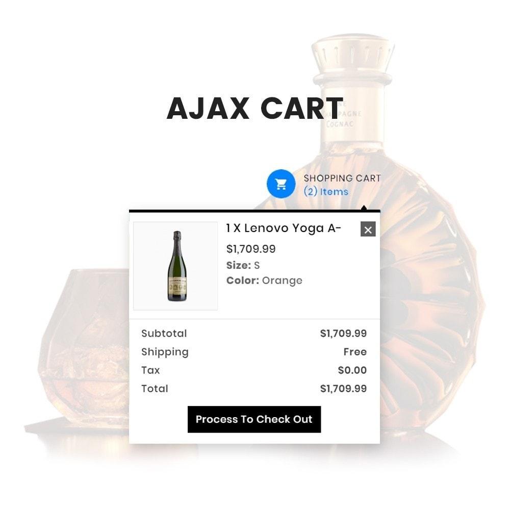 theme - Drink & Tobacco - Royal Alcohol–Wine International Store - 7