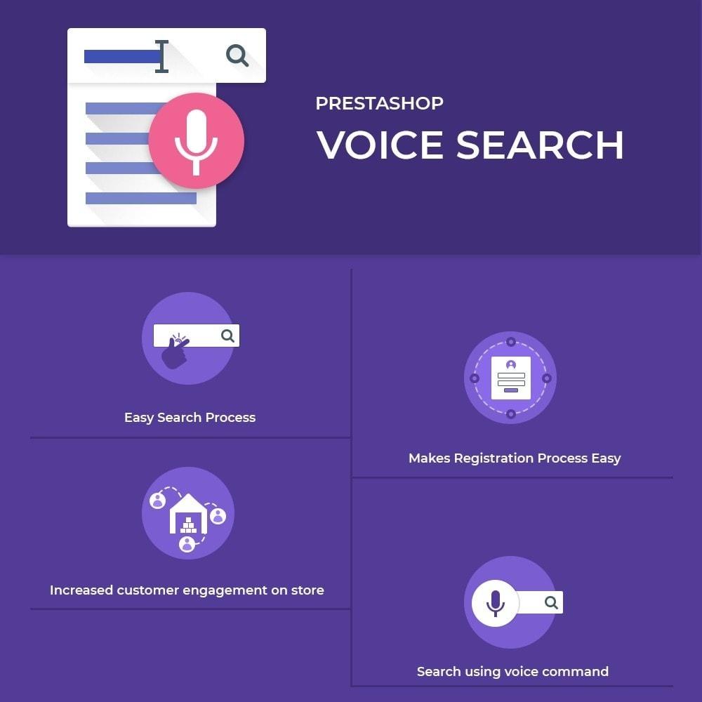 module - SEO - Voice Search | Voice Recognition System - 1