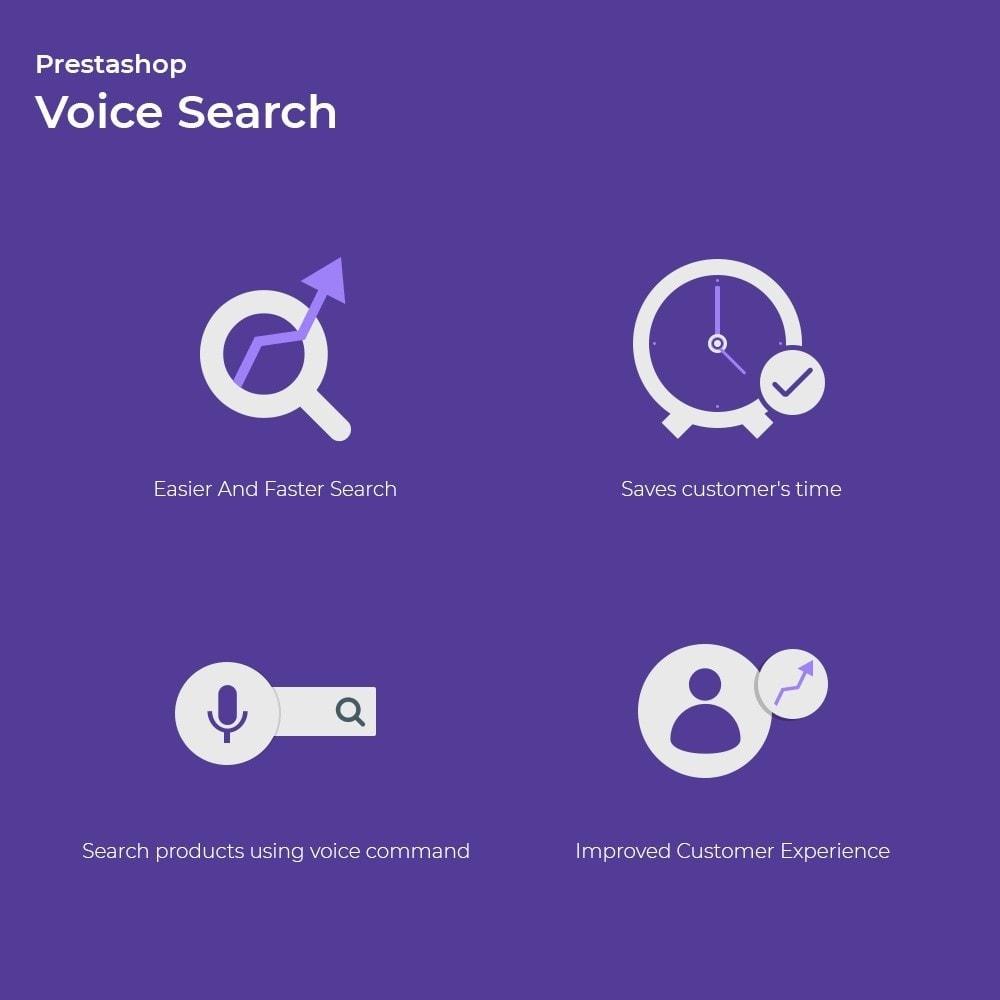 module - SEO - Voice Search | Voice Recognition System - 2