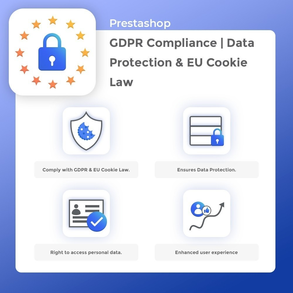 module - Jurídico - GDPR Compliance | Data Protection & EU Cookie Law - 1