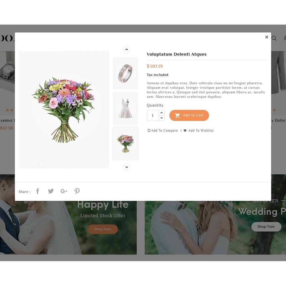 theme - Geschenke, Blumen & Feiern - Grooms Wedding & Celebration - 8