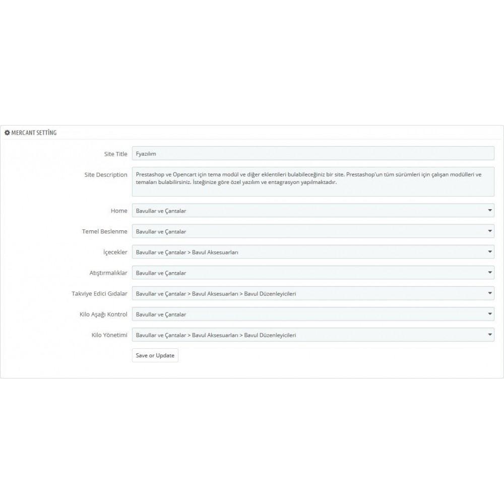 module - Daten Im-&Export - Google Merchant XML - 3