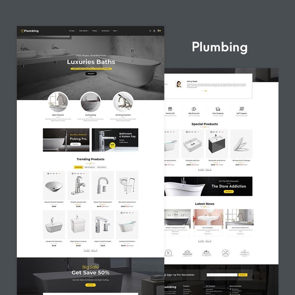 theme - Heim & Garten - Plumbing & Apparatuses - 2