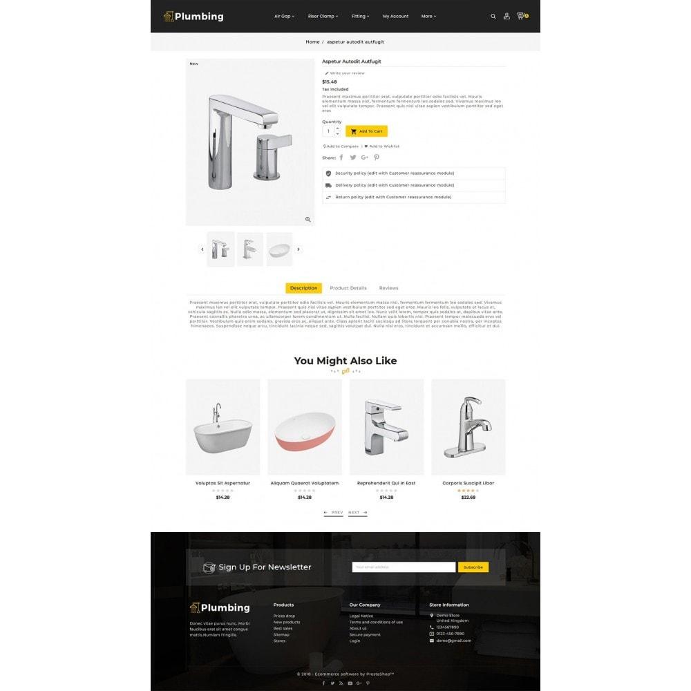 theme - Heim & Garten - Plumbing & Apparatuses - 5