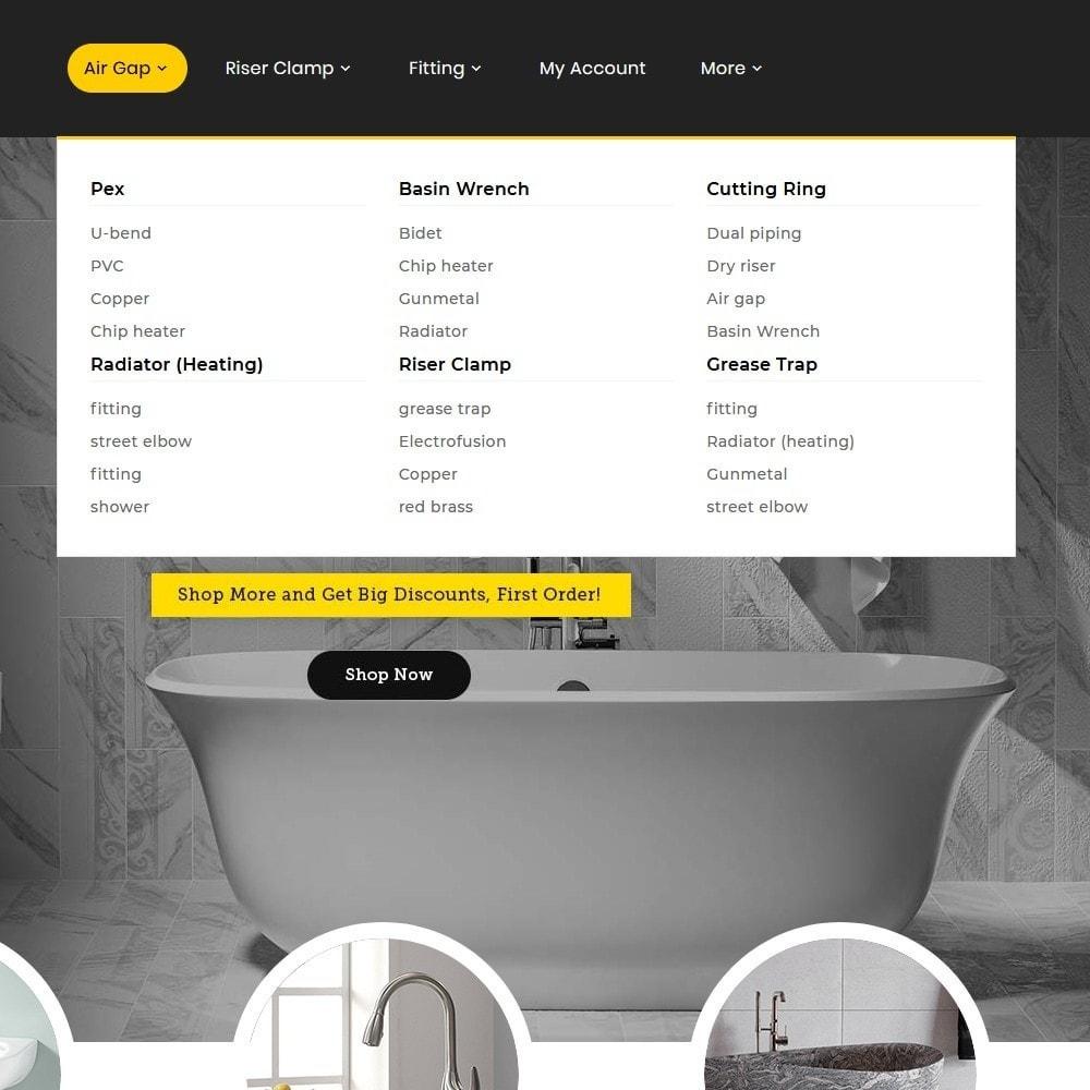 theme - Heim & Garten - Plumbing & Apparatuses - 9