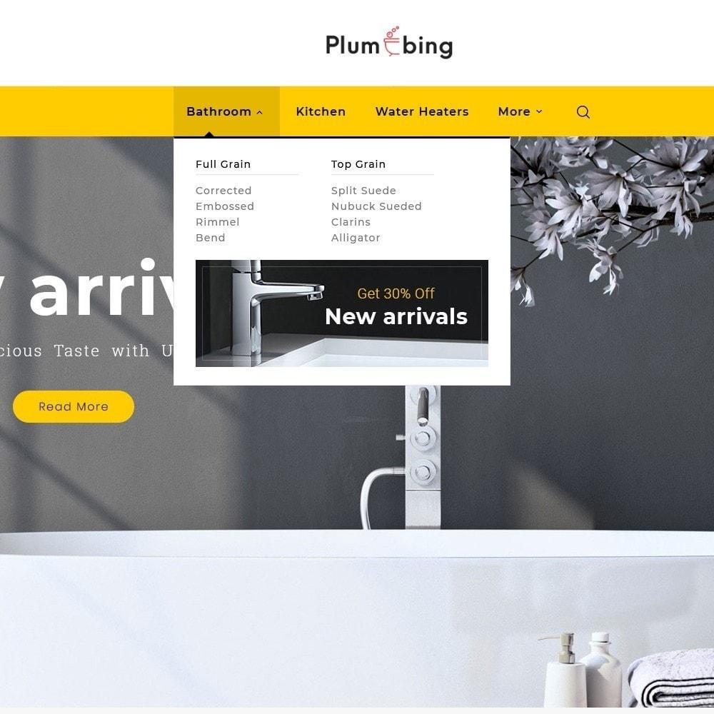 theme - Heim & Garten - Plumbing & Hardware - 8