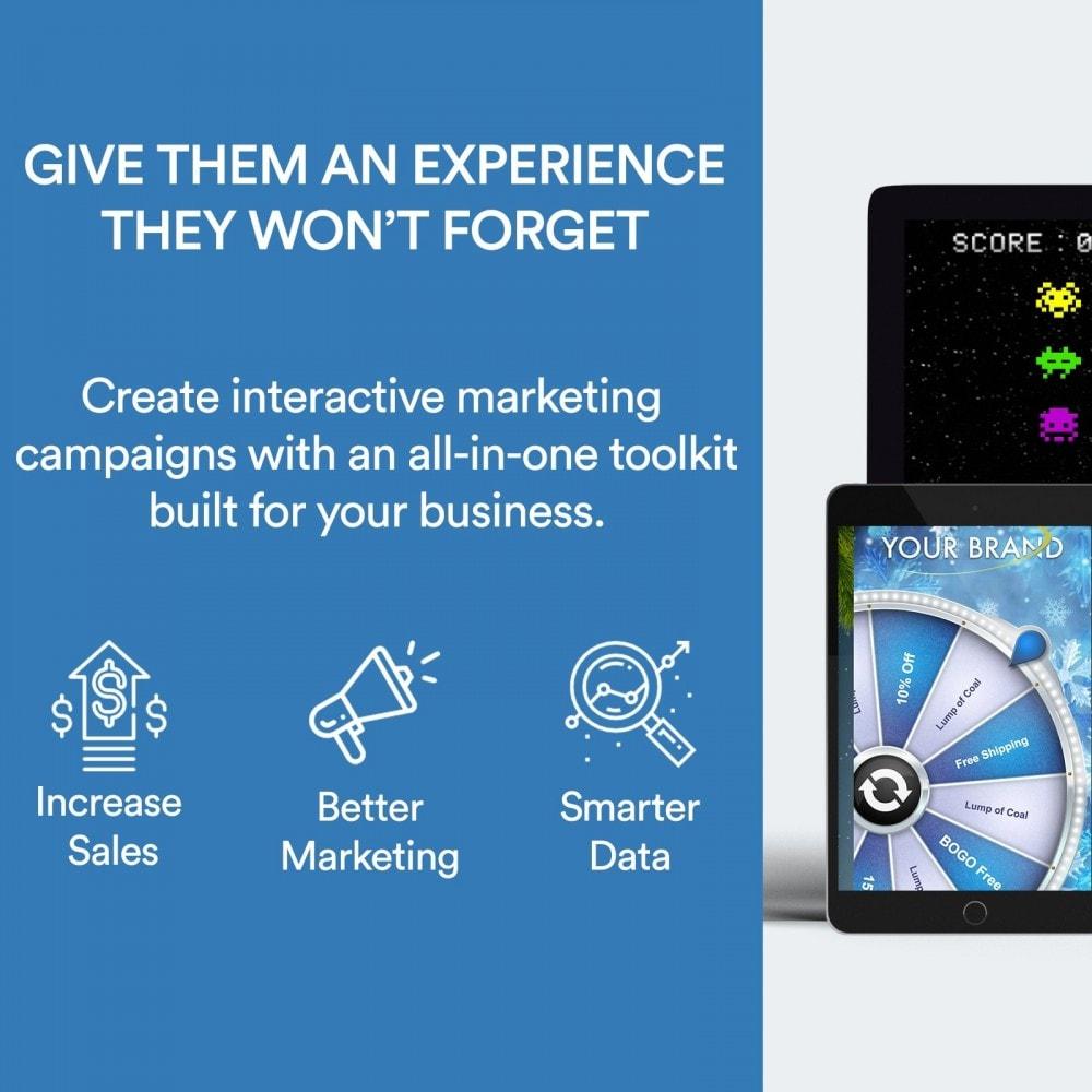 module - Promocje & Marketing - DeepMarkit - 1