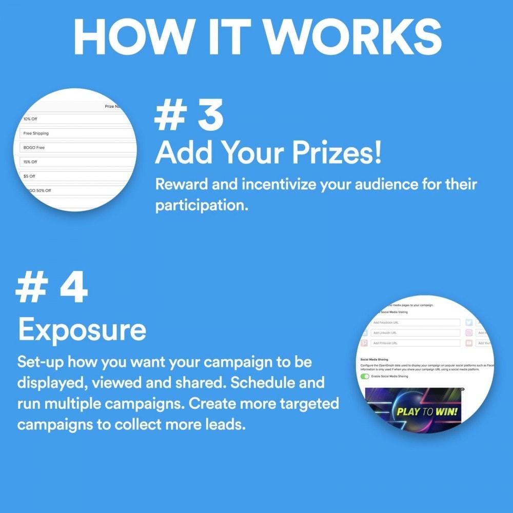 module - Promocje & Marketing - DeepMarkit - 4
