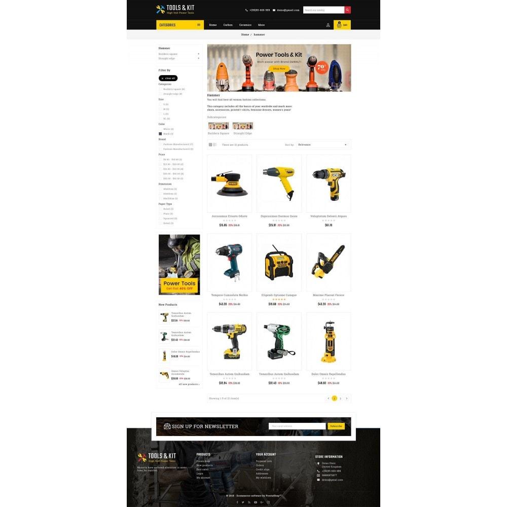 theme - Electronics & Computers - Power Tools & Kit - 3