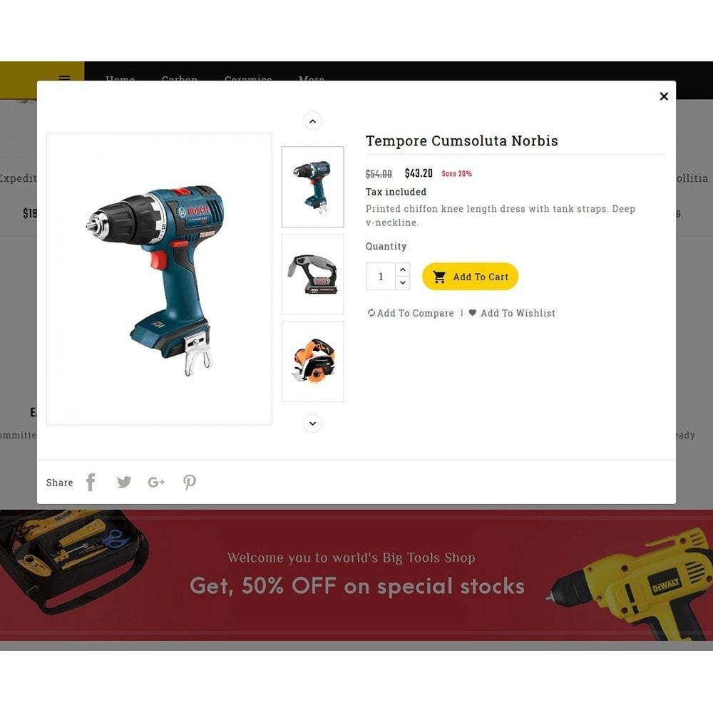 theme - Electronics & Computers - Power Tools & Kit - 7