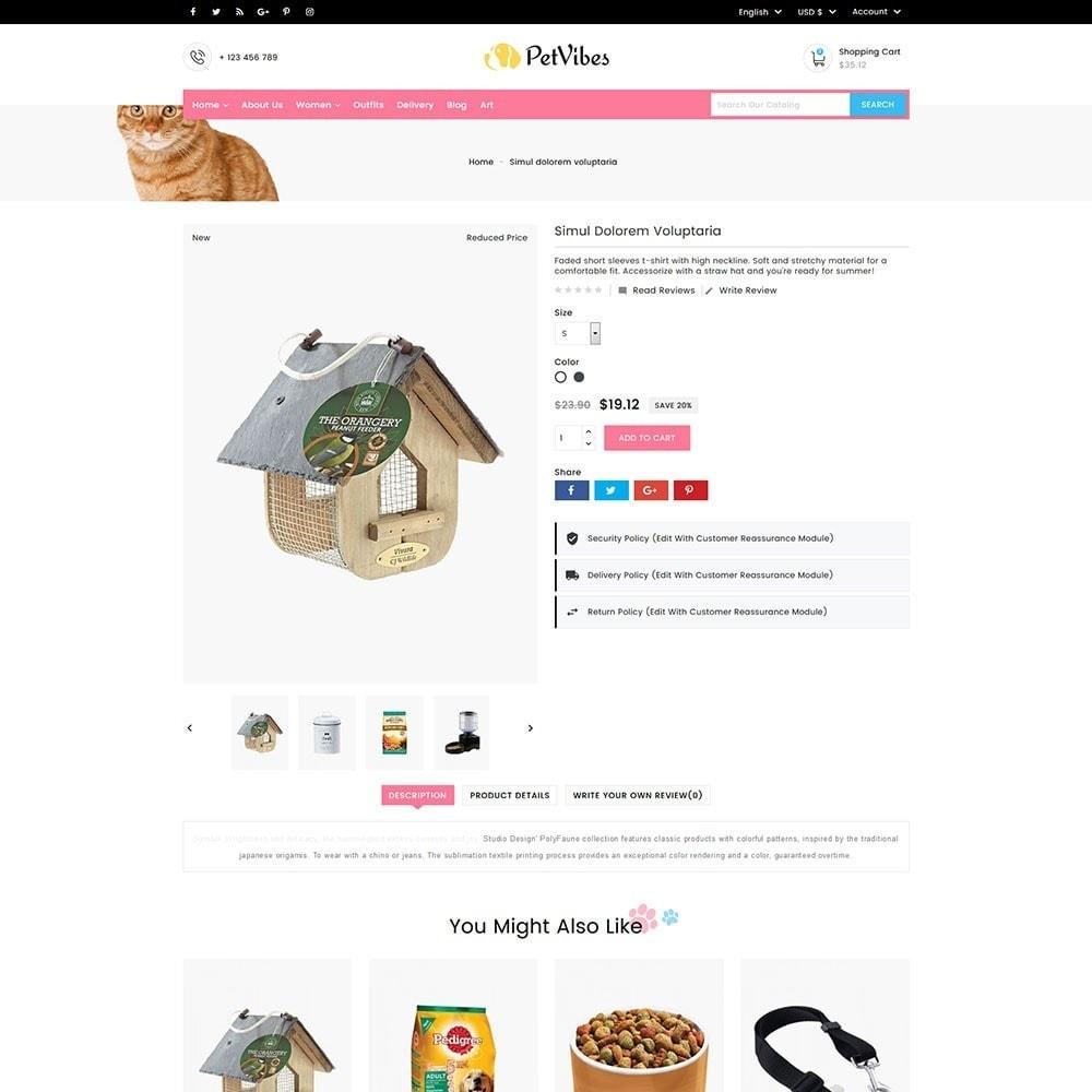 theme - Dieren - Petvibes Pet Store - 4