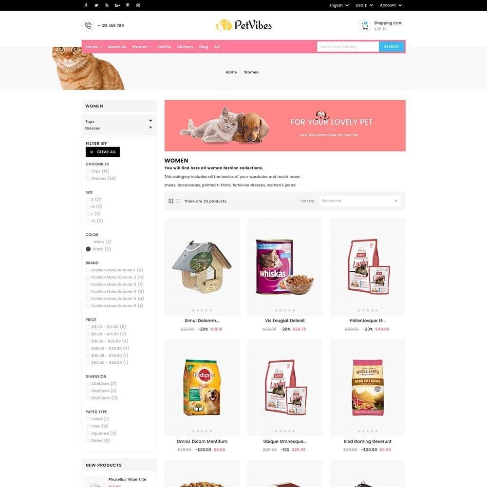 theme - Dieren - Petvibes Pet Store - 5