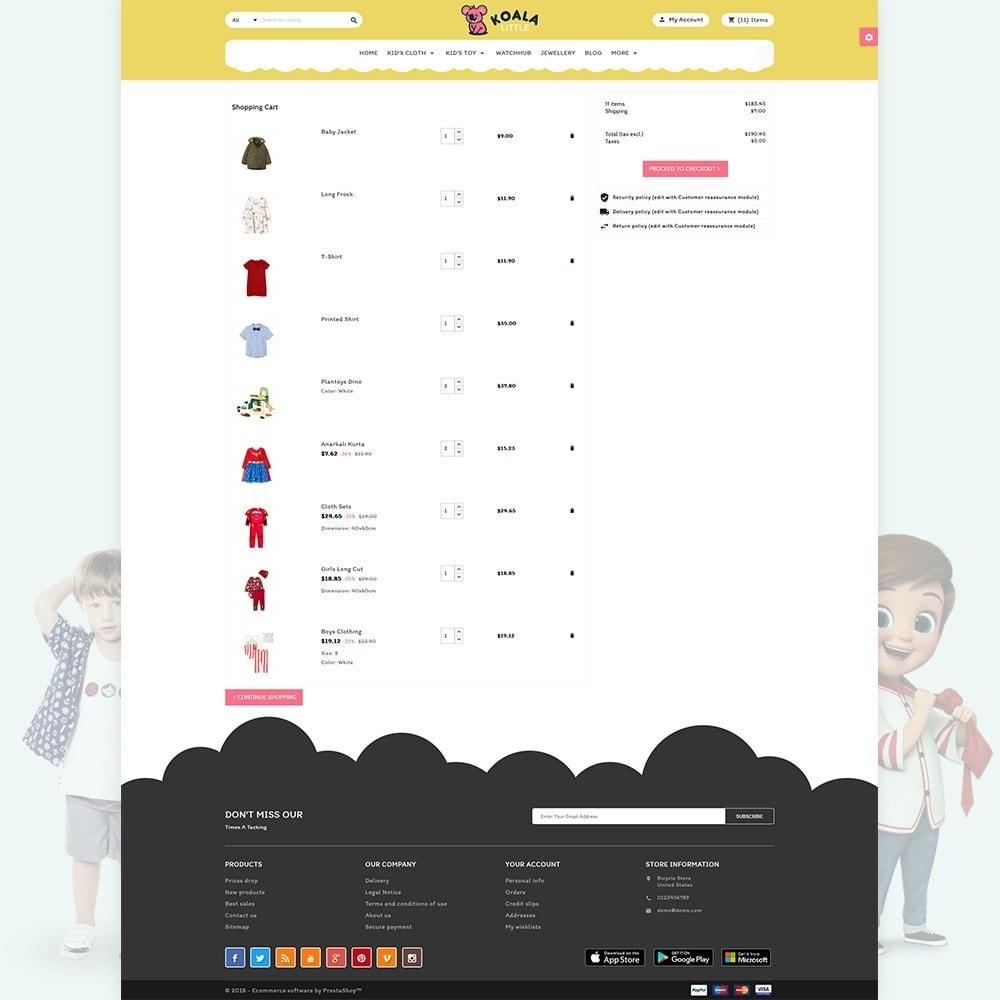 theme - Bambini & Giocattoli - Kola Little Kids–Toys Play–Fashion Store - 5