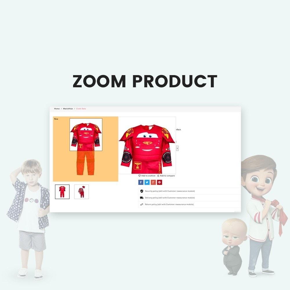 theme - Niños y Juguetes - Kola Little Kids–Toys Play–Fashion Store - 6