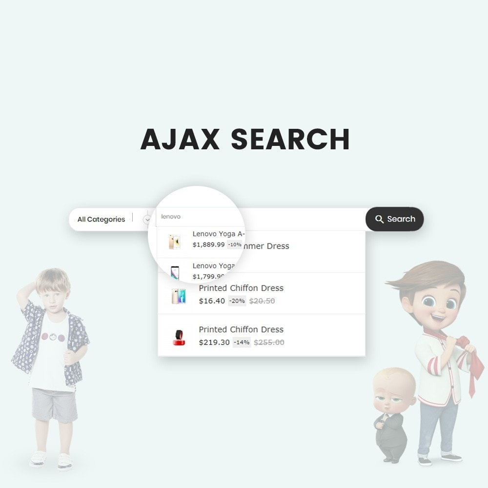 theme - Niños y Juguetes - Kola Little Kids–Toys Play–Fashion Store - 8