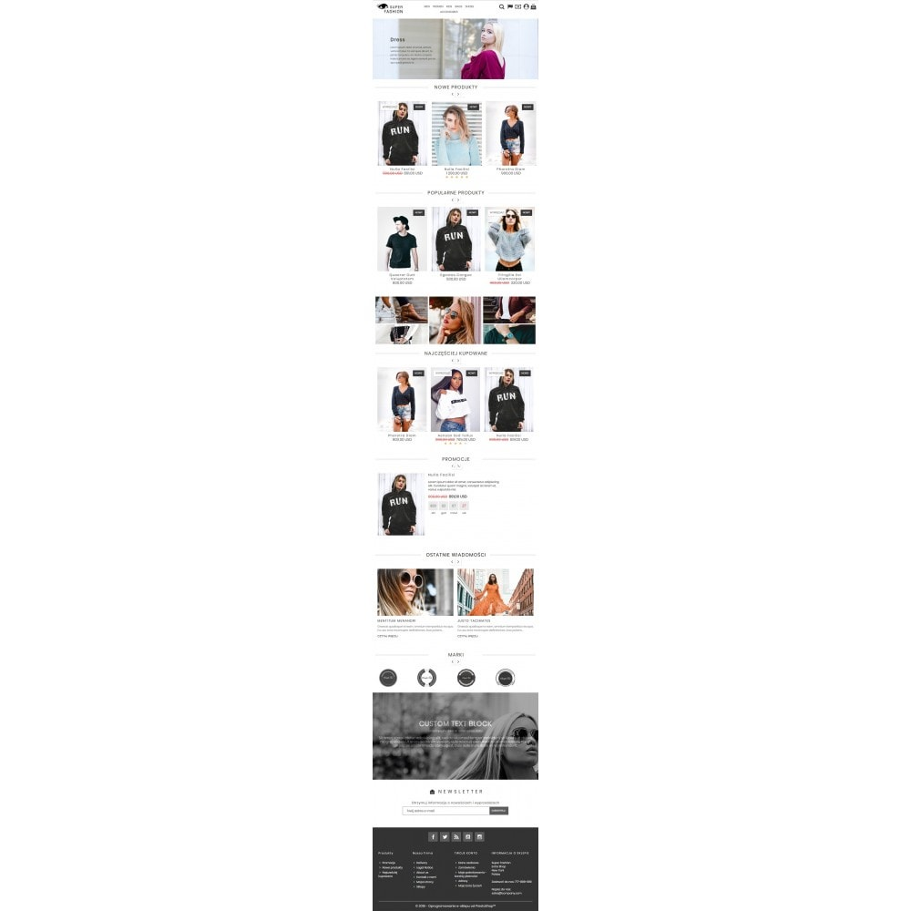 theme - Mode & Schoenen - Premium Fashion Store - 4
