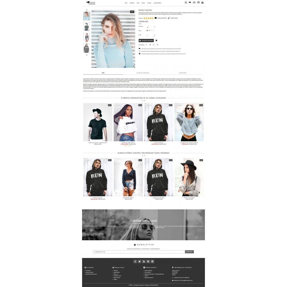 theme - Moda & Obuwie - Premium Fashion Store - 4