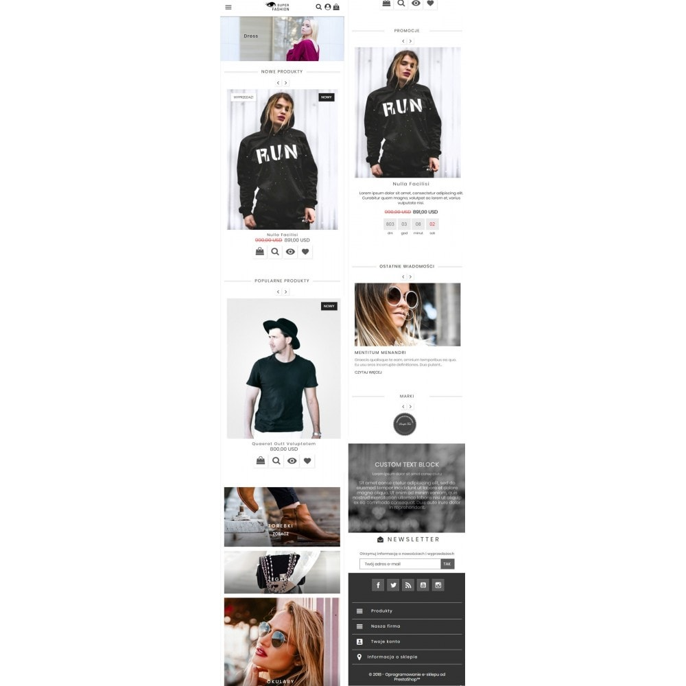 theme - Moda & Obuwie - Premium Fashion Store - 6