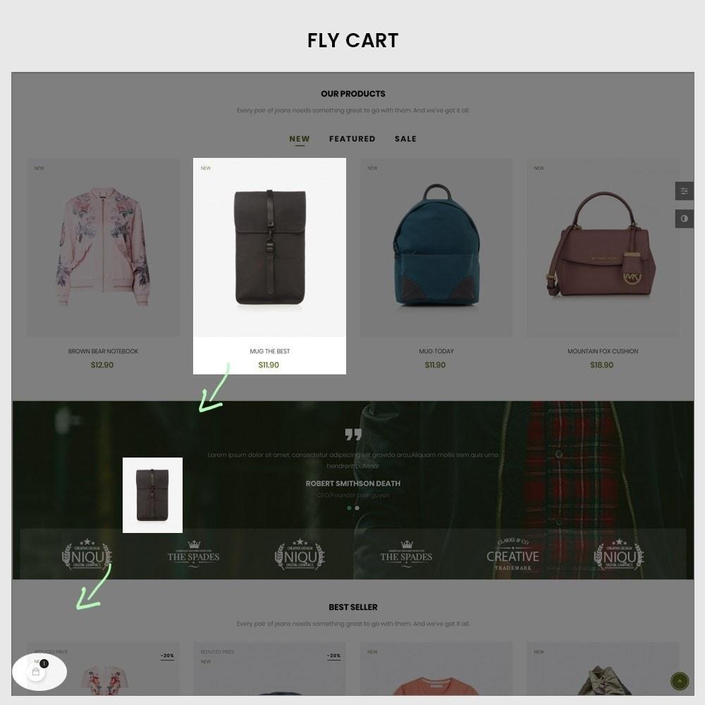 theme - Mode & Schuhe - Arsenal Fashion Store - 3
