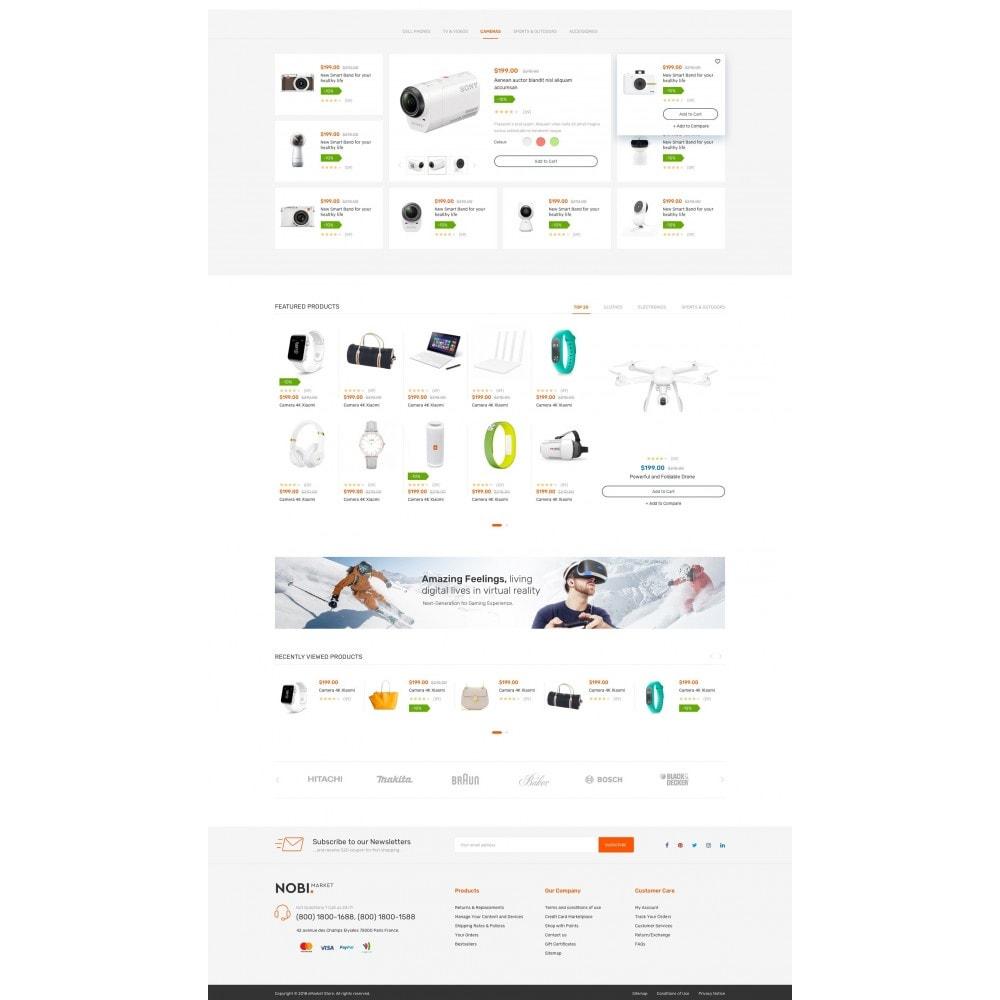 theme - Elektronik & High Tech - Shopie Marketplaces - 3