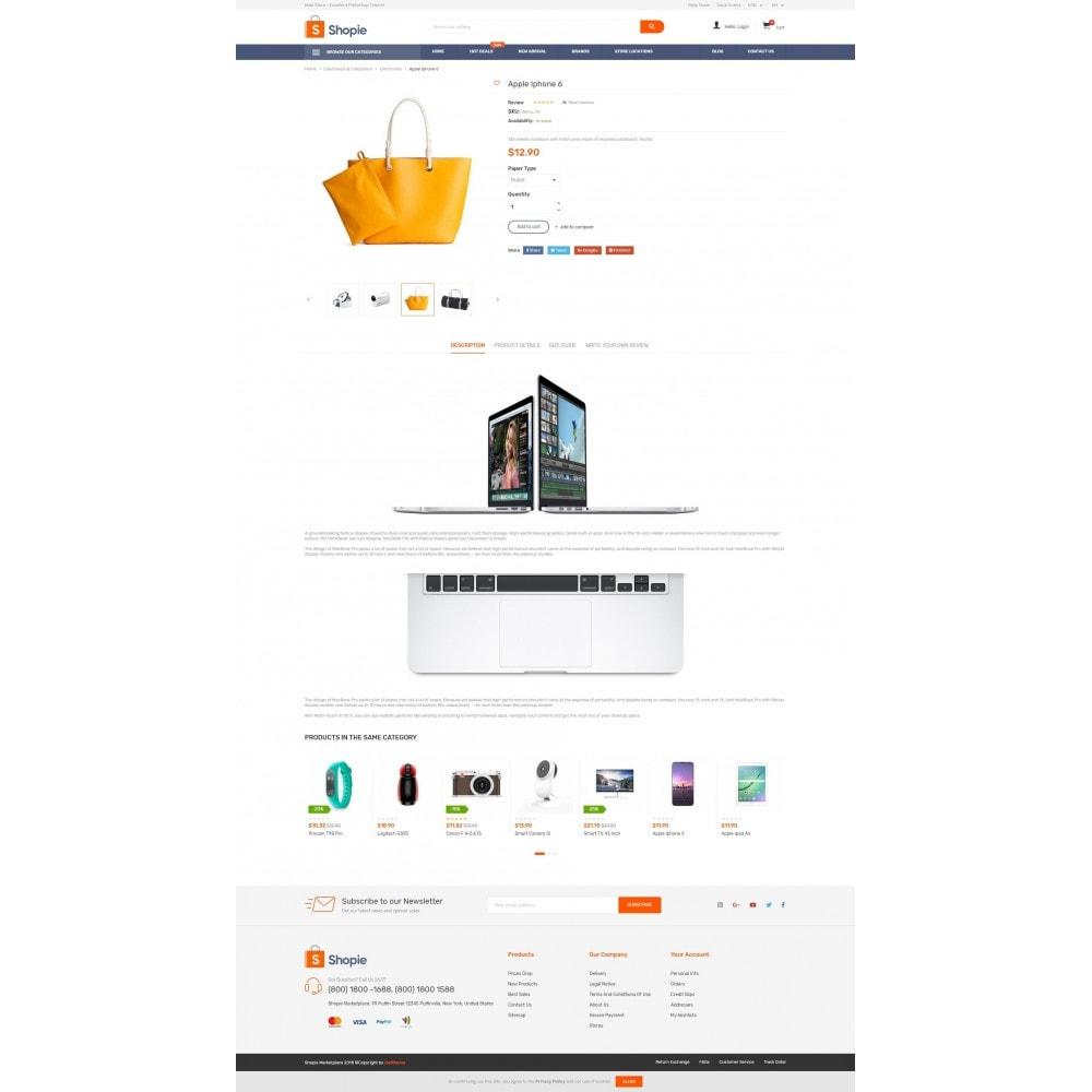 theme - Elektronik & High Tech - Shopie Marketplaces - 5