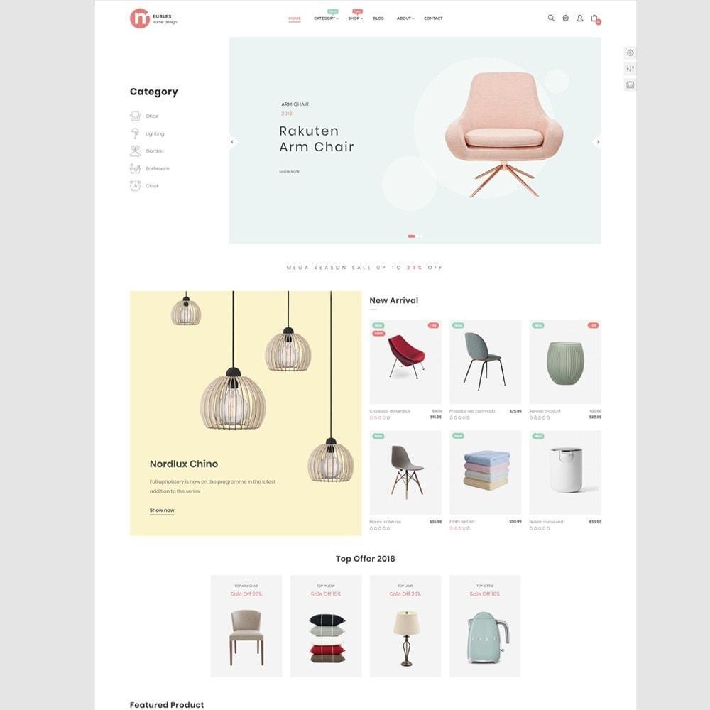 theme - Huis & Buitenleven - Meubles - Decor & Funiture Store - 6