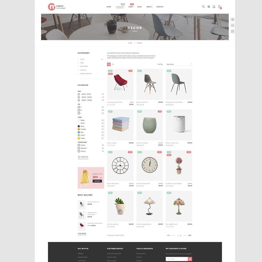 theme - Huis & Buitenleven - Meubles - Decor & Funiture Store - 7