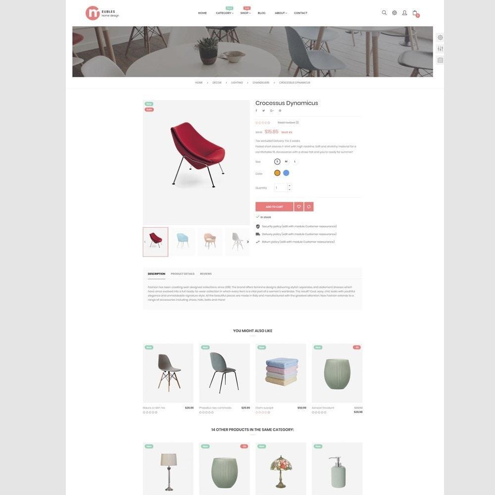 theme - Huis & Buitenleven - Meubles - Decor & Funiture Store - 8