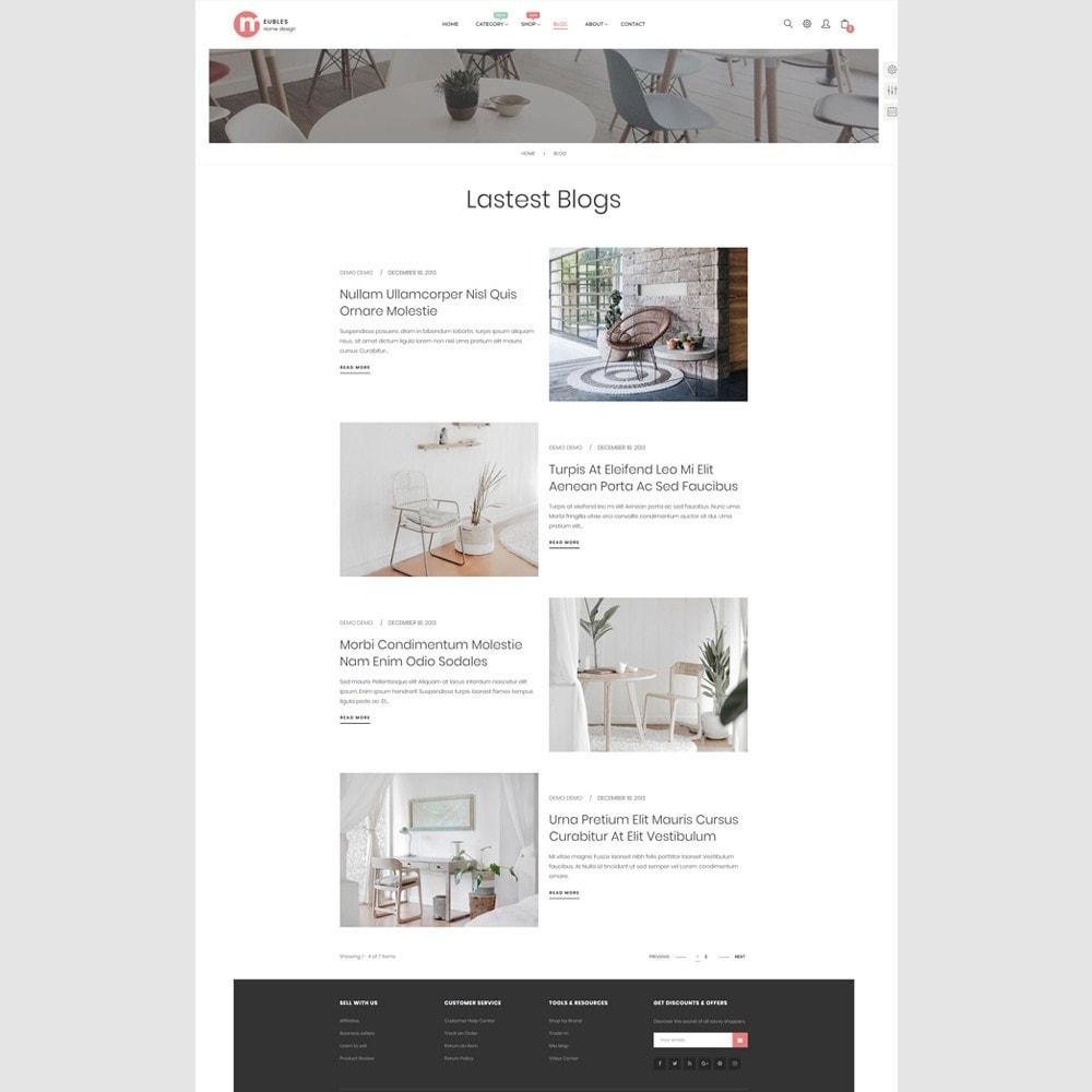 theme - Huis & Buitenleven - Meubles - Decor & Funiture Store - 9