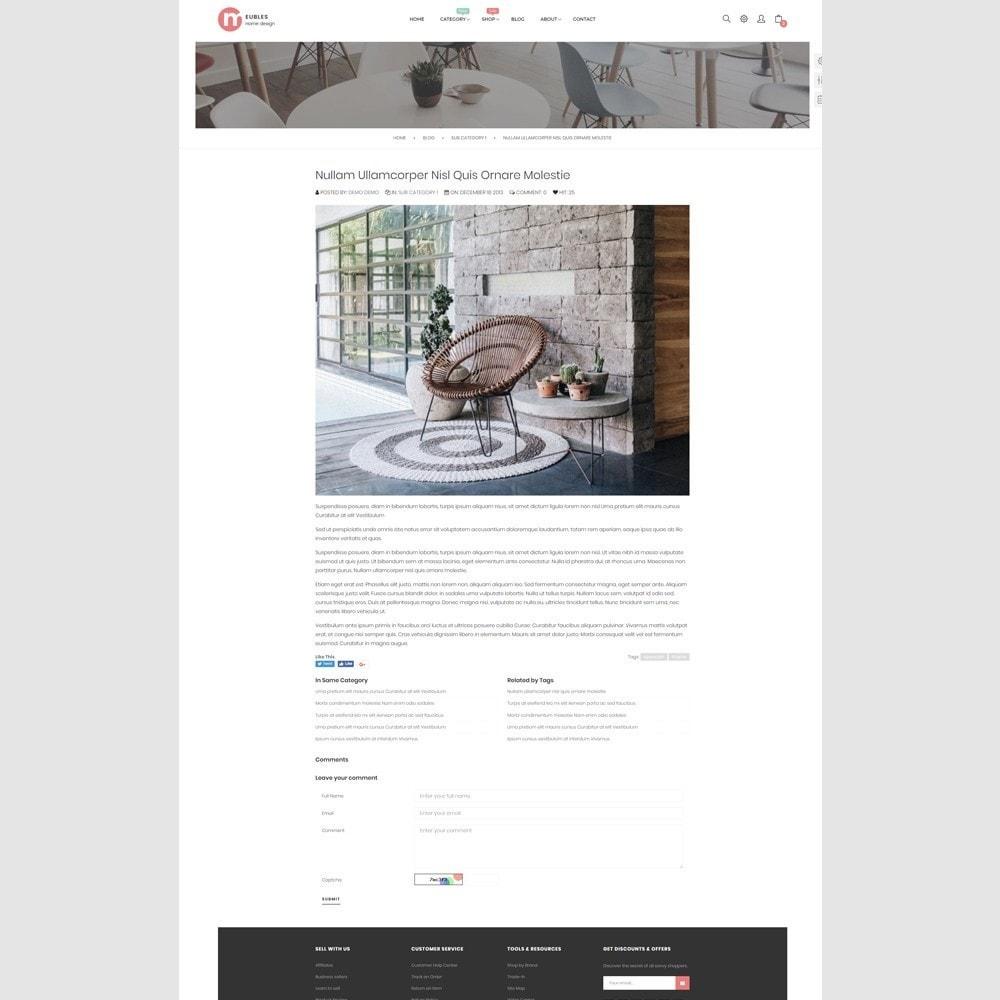 theme - Huis & Buitenleven - Meubles - Decor & Funiture Store - 10
