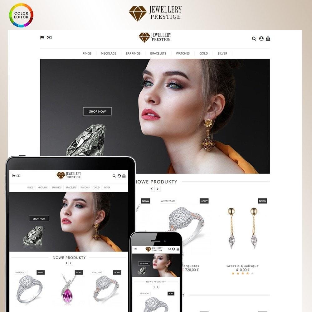 theme - Bijoux & Accessoires - Prestige Jewellery - 1