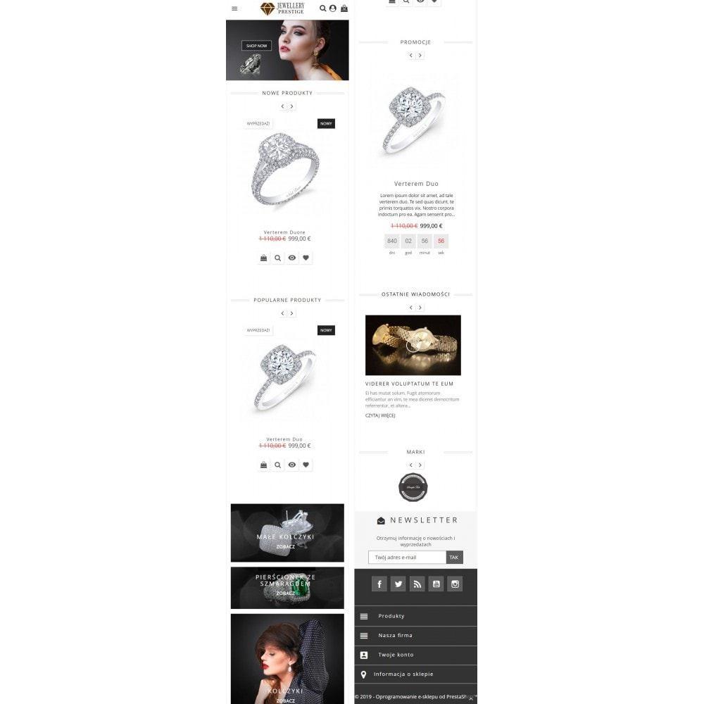theme - Bijoux & Accessoires - Prestige Jewellery - 5